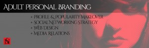 Adult Personal Branding by Sexy Networking