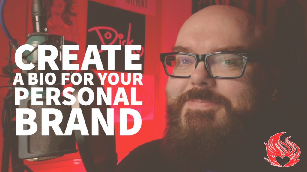 Create a Bio for Your Adult Personal Brand